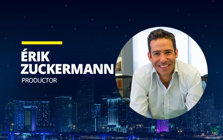 #PRODUprimetime con Érik Zuckermann, producto...