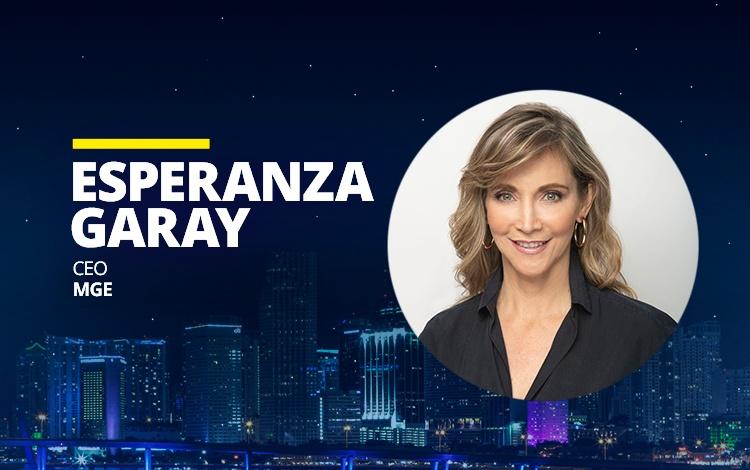 #PRODUprimetime con Esperanza Garay de MGE