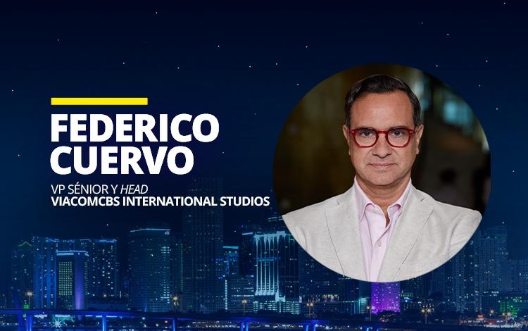 #PRODUprimetime con Federico Cuervode V...