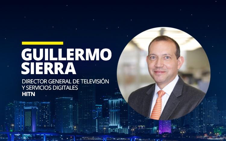 #PRODUprimetime con Guillermo Sierra de HITN