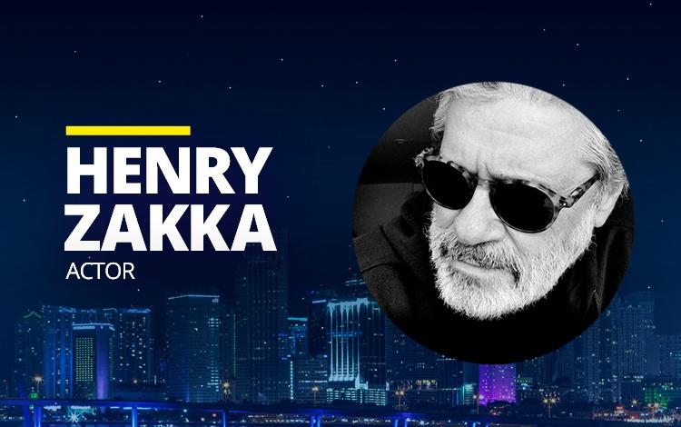 #PRODUprimetime con Henry Zakka, actor