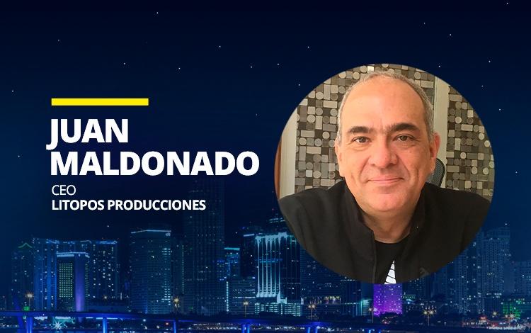 #PRODUprimetime con Juan Maldonado de Litopos...