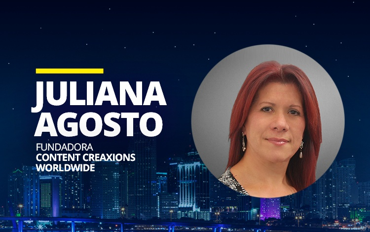 #PRODUprimetime con Juliana Agosto, fundadora...