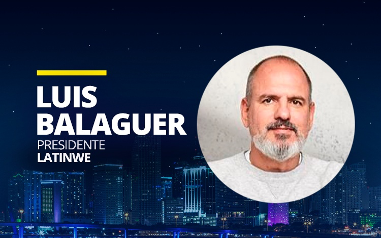 #PRODUprimetime con Luis Balaguer de LatinWE