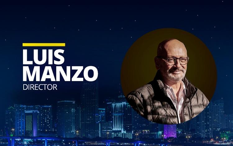 #PRODUprimetime #ESPECIAL con Luis Manzo, dir...