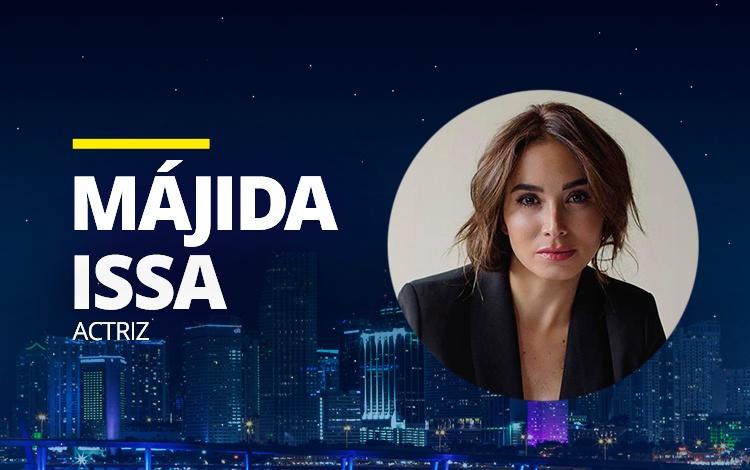 #PRODUprimetime con Májida Issa, actriz y can...