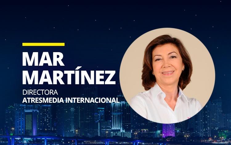 #PRODUprimetime con Mar Martínez de Atresmedi...