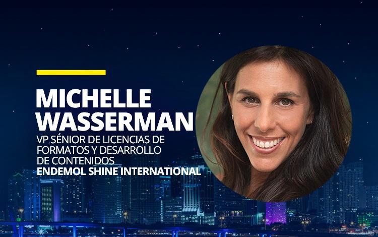 #PRODUprimetime con Michelle Wasserman de End...