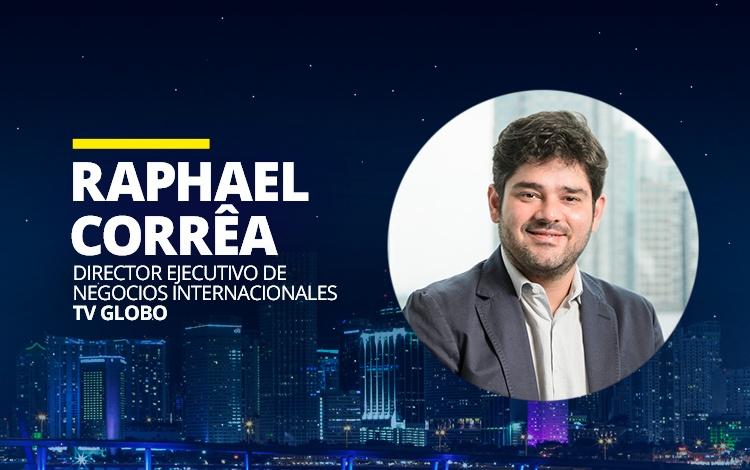 #PRODUprimetime con Raphael Corrêa de TV Glob...