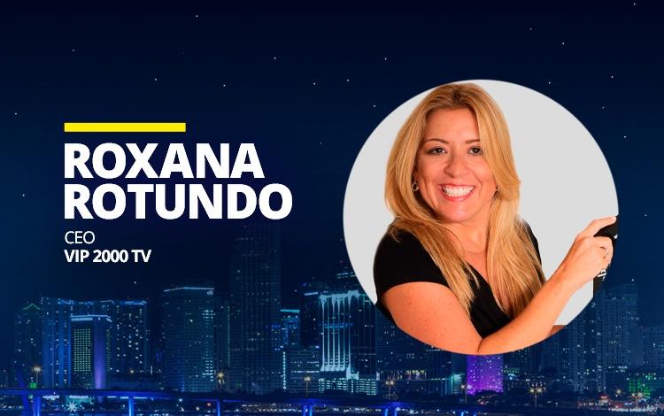 #PRODUprimetime con Roxana Rotundo de VIP 200...
