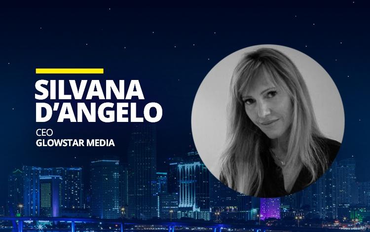 #PRODUprimetime con Silvana D'Angelo de Glows...