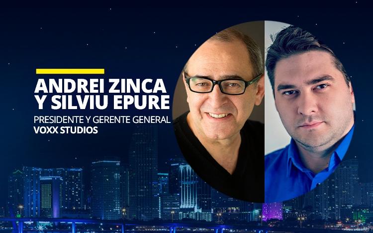 #PRODUprimetime con Andrei Zinca y Silviu Epu...