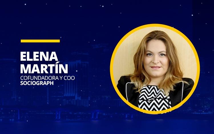 #PRODUprimetime con Elena Martín de Sociograp...