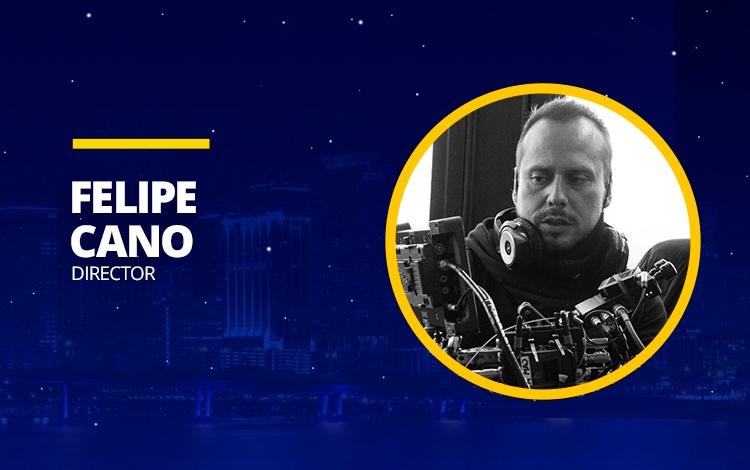 #PRODUprimetime con Felipe Cano, director