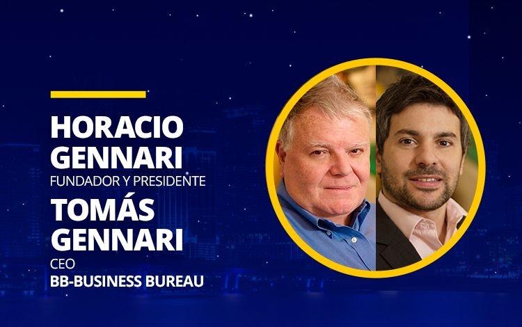 #PRODUprimetime con Horacio y Tomás Gennari d...