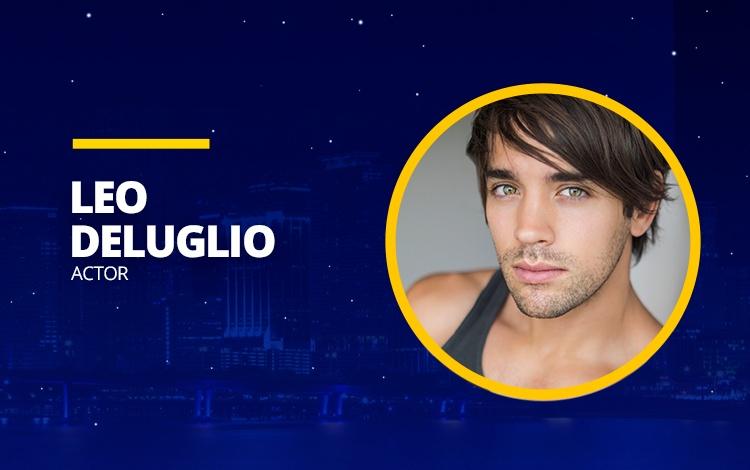 #PRODUprimetime con Leo Deluglio, actor