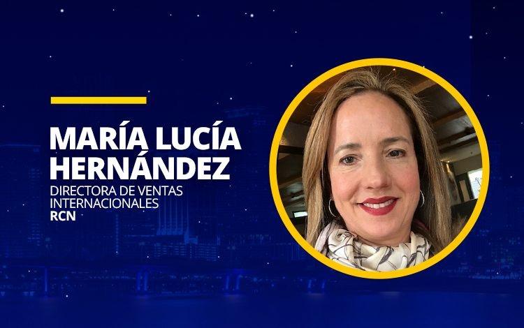 #PRODUprimetime con María Lucía Hernández de ...