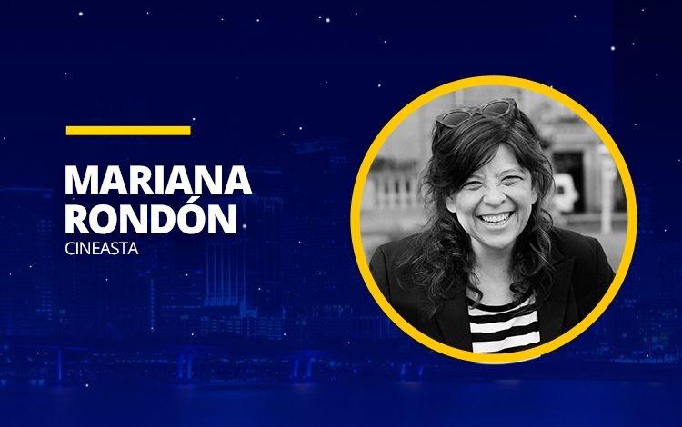 #PRODUprimetime con Mariana Rondón, cineasta