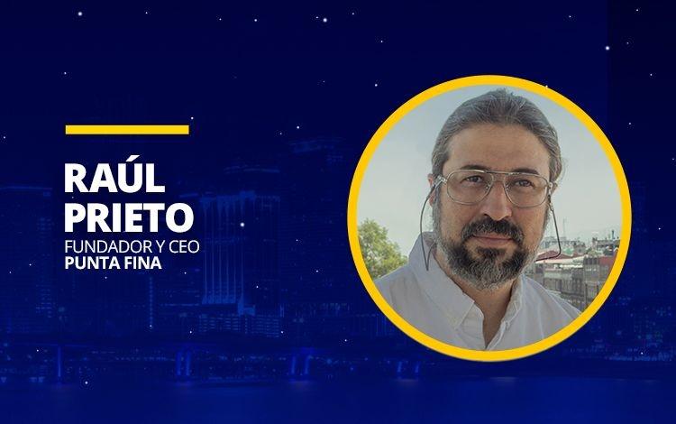#PRODUprimetime con Raúl Prieto de Punta Fina