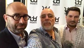 Desde Madrid con Paco Cordero y Oriol Uría en...