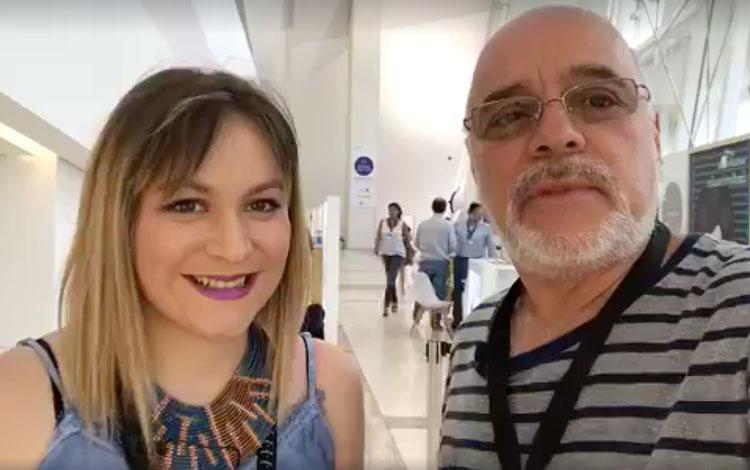 EN VIVO con Elena Martín de Sociograph, empre...