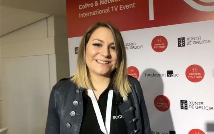 Con Elena Martín de Sociograph desde Conecta ...