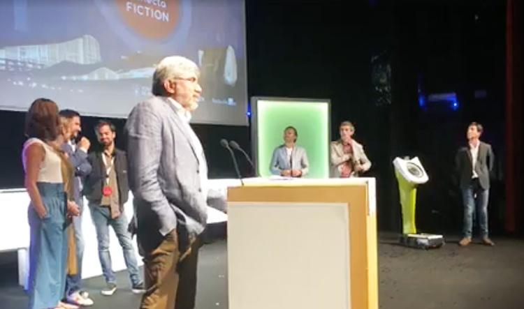 EN VIVO ganadores del Pitching de Conecta Fic...