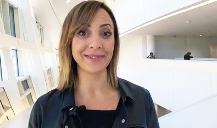 EN VIVO con Mariana Pérez VP sénior de Produ...