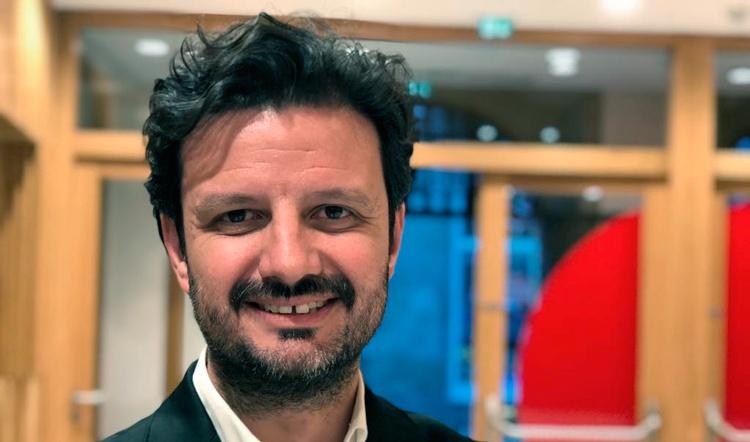 EN VIVO con Roger Casas Alatrisre de El Cañon...