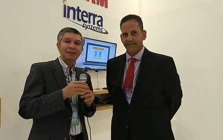 Juanchy Mejía de Interra Systems