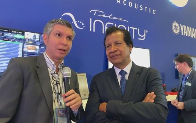 Elías Rodríguez de Televisa
