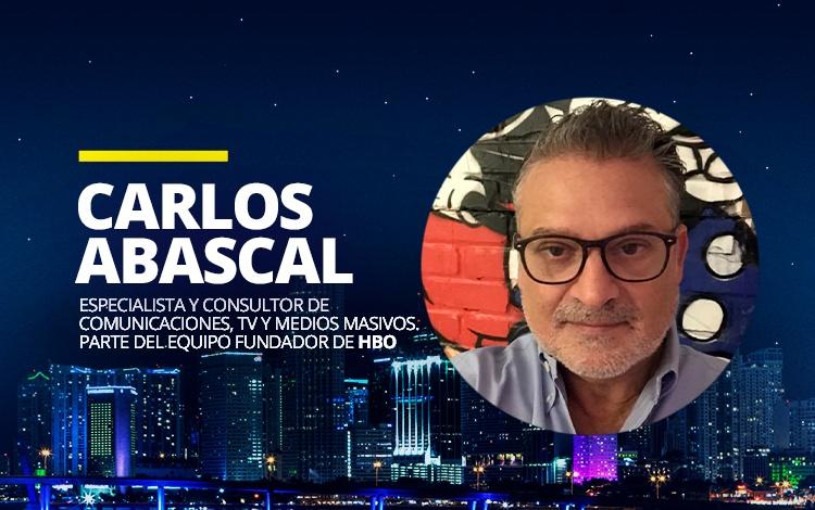 #PRODUprimetime con Carlos Abascal, especiali...