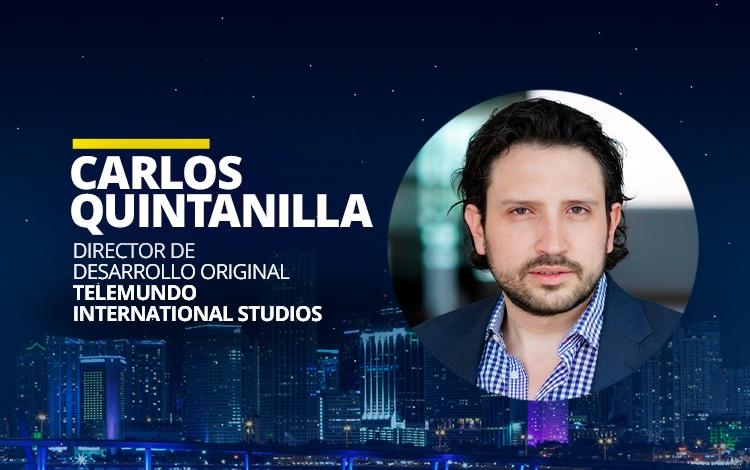 #PRODUprimetime #ESPECIAL con Carlos Quintani...