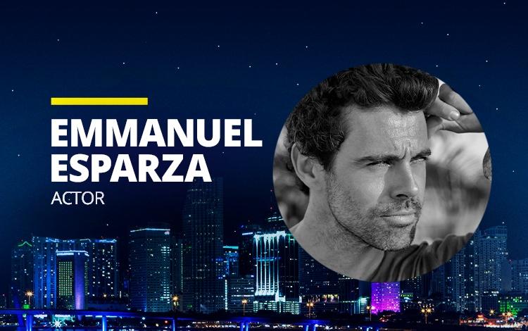 #PRODUprimetime #ESPECIAL con Emmanuel Esparz...