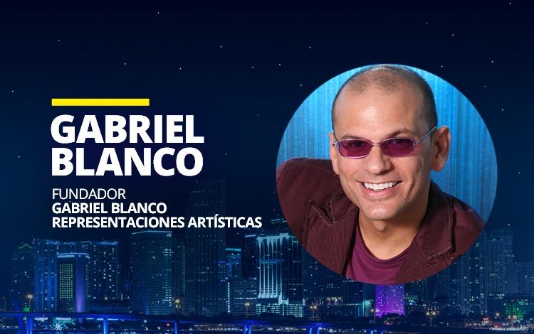 #PRODUprimetime con Gabriel Blanco de Gabriel...