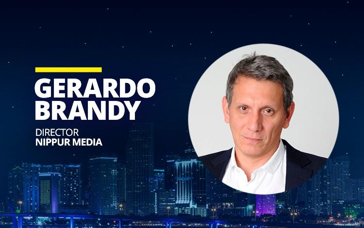 #PRODUprimetime con Gerardo Brandy de Nippur ...
