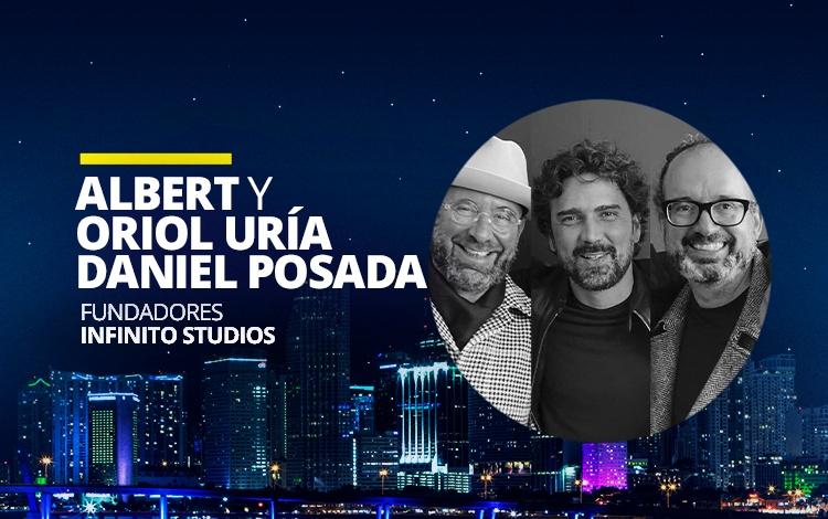 #PRODUprimetime #ESPECIAL con Albert y Oriol ...