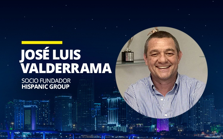 #PRODUprimetime con José Luis Valderrama de H...