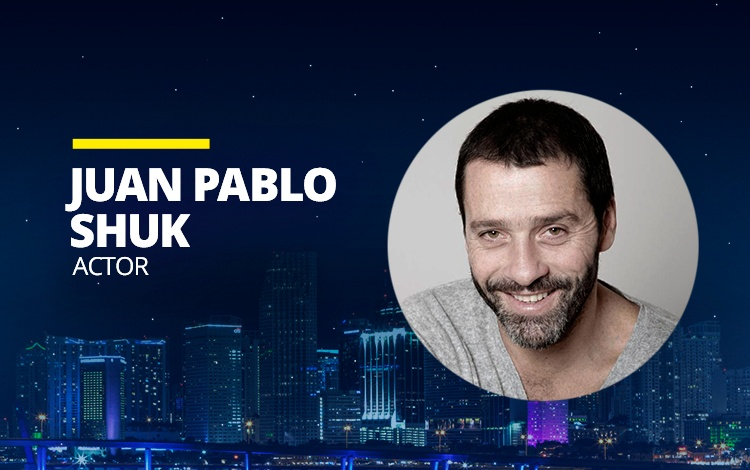 #PRODUprimetime con Juan Pablo Shuk, actor
