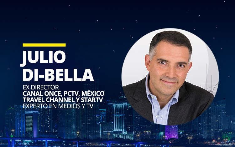 #PRODUprimetime con Julio Di-Bella, experto e...