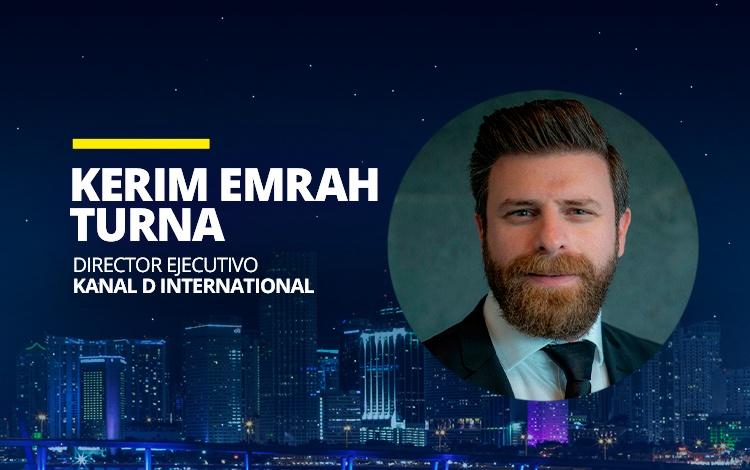 #PRODUprimetime con Kerim Emrah Turna de Kana...