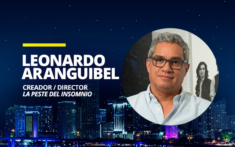 #PRODUprimetime con Leonardo Aranguibel, crea...