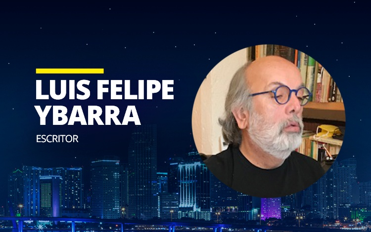 #PRODUprimetime con Luis Felipe Ybarra, escri...