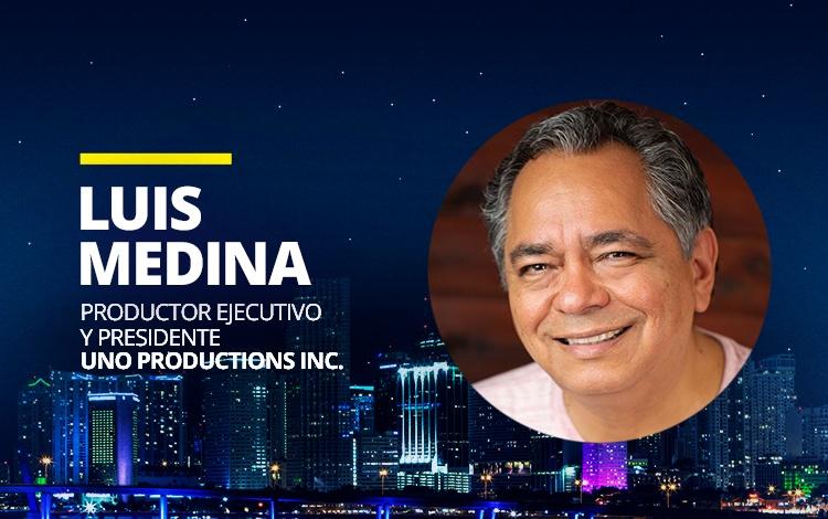 #PRODUprimetime #ESPECIAL con Luis Medina de ...