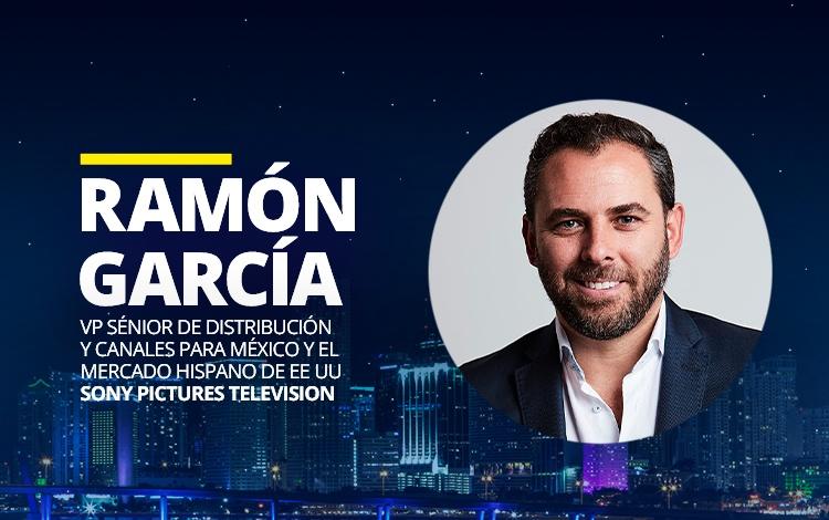 #PRODUprimetime con Ramón García de Sony Pict...