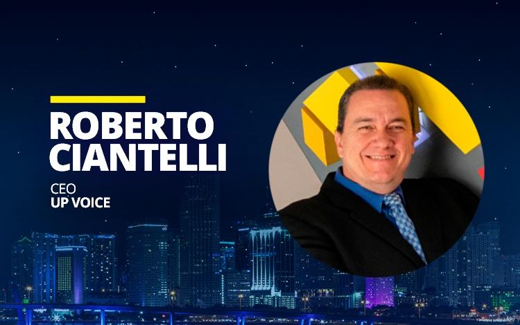 #PRODUprimetime con Roberto Ciantelli de Up V...