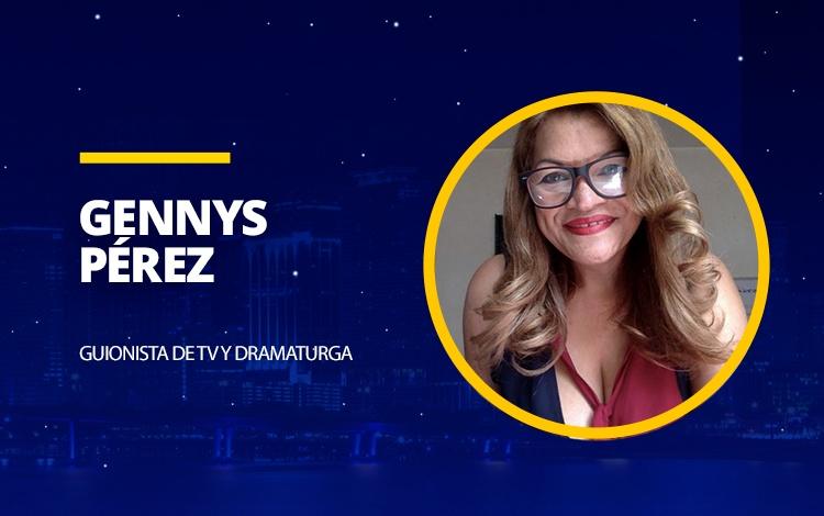 #PRODUprimetime con Gennys Pérez, guionista d...