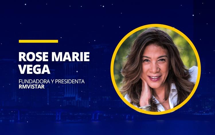 #PRODUprimetime con Rose Marie Vega de RMVIST...
