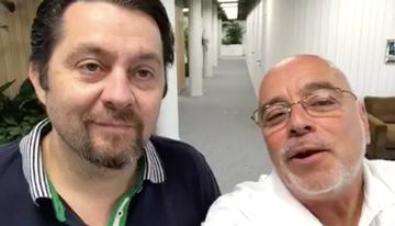 Desde Madrid con Ramón Campos, cofundador de ...
