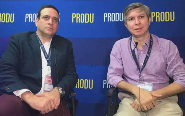 Con Héctor Rodríguez de Accedo